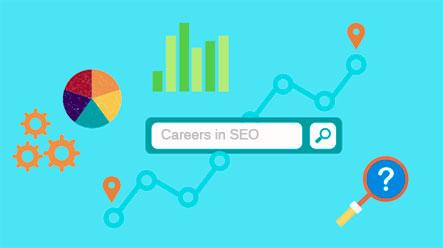 careers in seo
